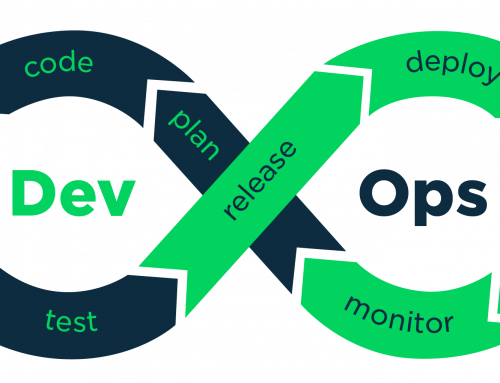 How to Increase Efficiency by Using DevOps in Manufacturing – Shifting to Software