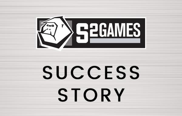 S2-Games-Case-Study