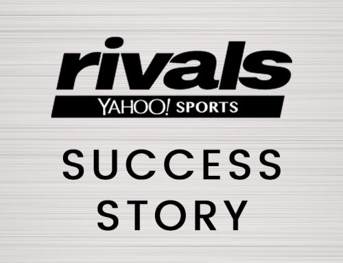Yahoo Rivals