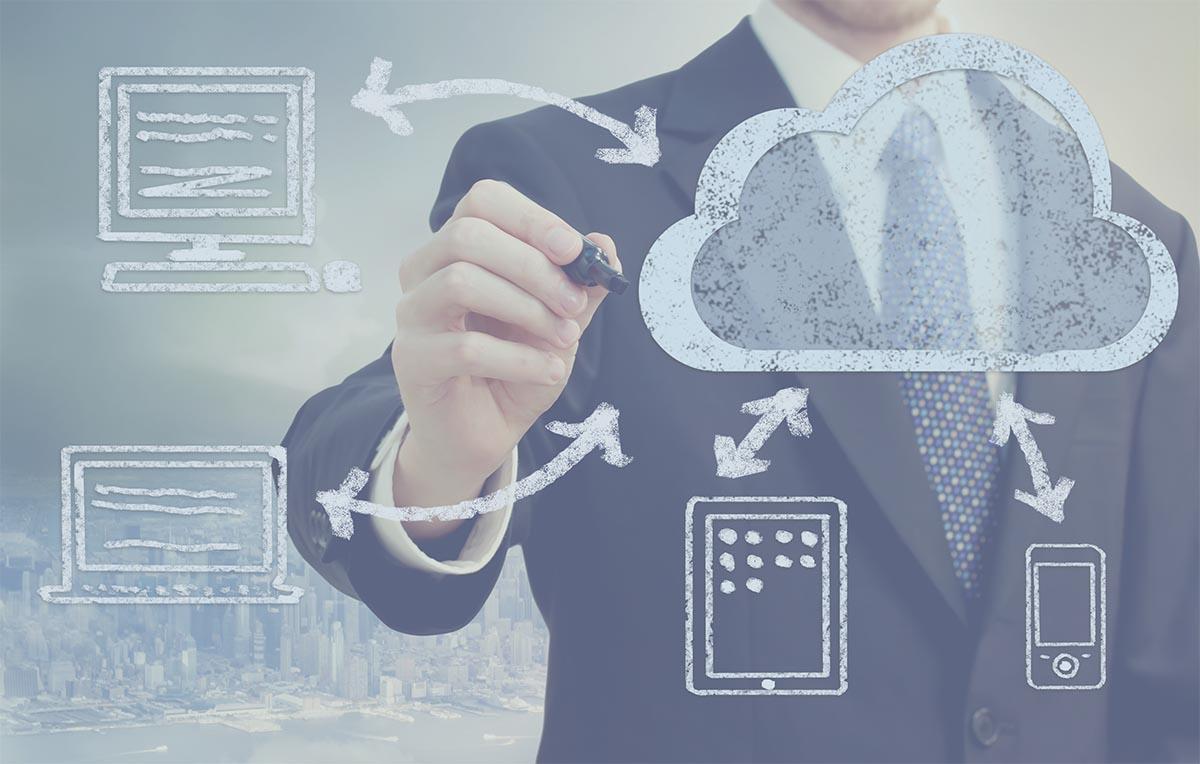 enterprise adopts the cloud