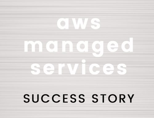 AWS Managed Services Client