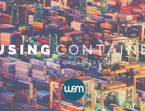 Why You Should Use Containers at Your Organization