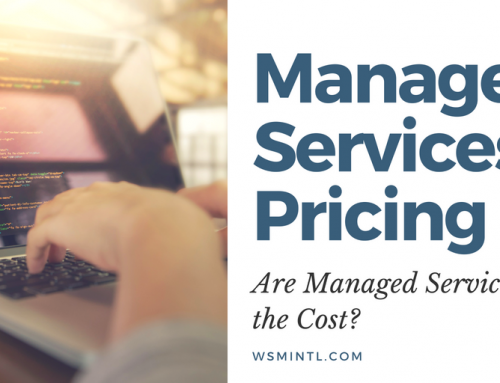 Managed Services Pricing: Are They Worth the Cost?