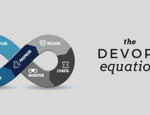 Why understanding the DevOps equation is critical to a successful DevOps program