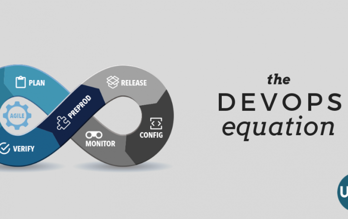 DEVOPS equation