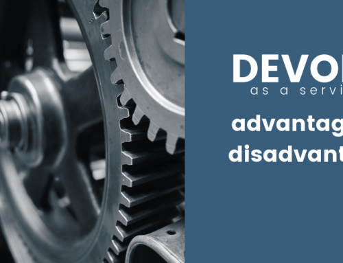 DevOps as a Service: Advantages and Disadvantages