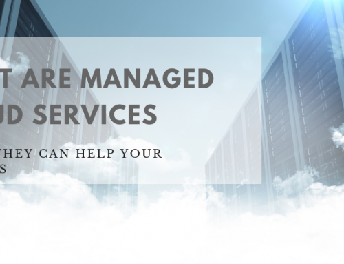 What are Cloud Managed Services