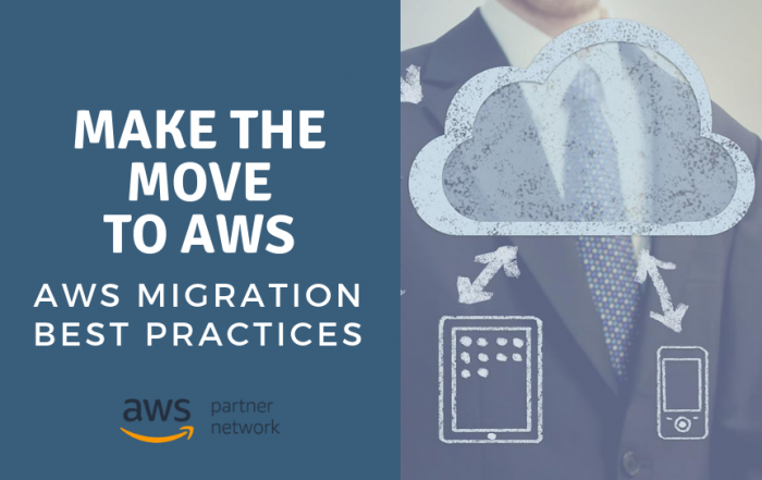 aws migration best practices
