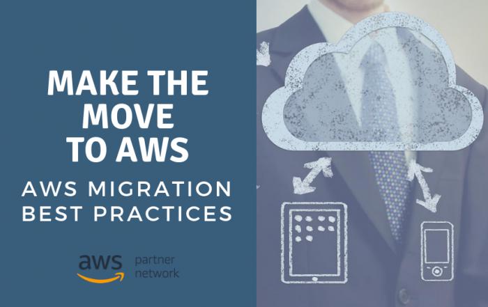 aws migration best practices