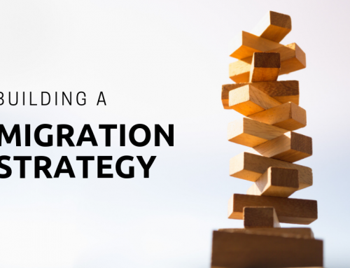 Building a Migration Strategy: The Top 5 Things to Consider Before You Move