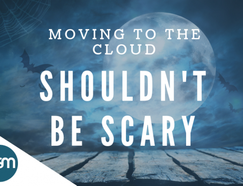 Moving to the Cloud Shouldn't Be Scary