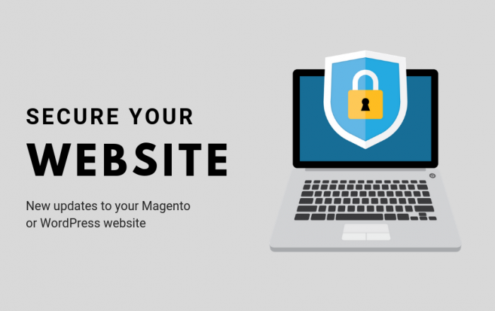 secure your magento website
