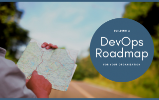 build a devops roadmap