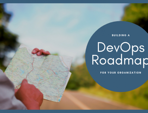 Building a DevOps Roadmap