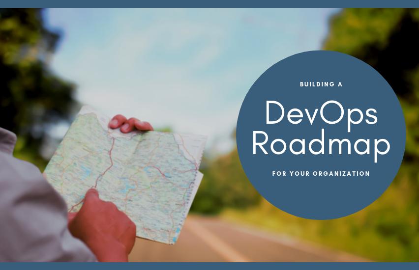 build a devops roadmap
