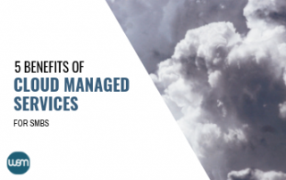 cloud managed services for smbs