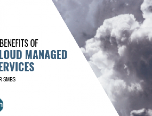 5 Benefits of Cloud Managed Services for SMBs