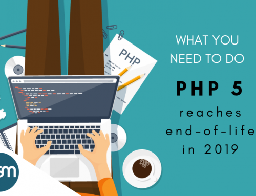 PHP 5 Reaches End of Life: What You Need to Do
